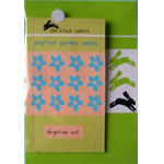 forget me not seed cards