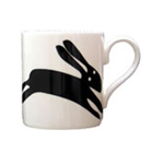 small mug rabbit