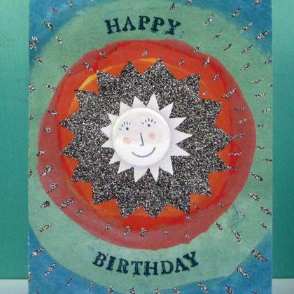 The Black Rabbit Birthday cards – Corporate Birthday Cards Uk