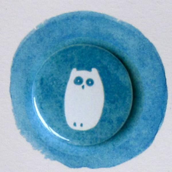 owls anniversary card