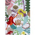 mermaids badge card by the black rabbit